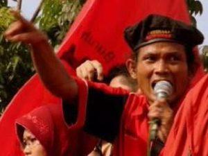 Perbuatan Tidak Menyenangkan Buruh (Solidaritas untuk Kawan Sultoniyang 'Tidak Menyenangkan')