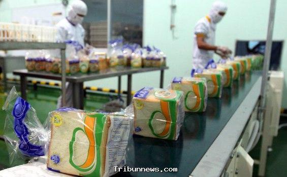 buruh sari roti