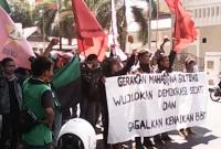 Pembebasan: Singkirkan Koalisi Merah Putih dari Arena Politik Indonesia!