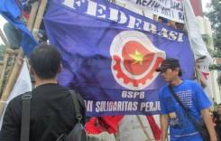 GSPB: Upah Buruh Harus Naik Minimal 50 Persen