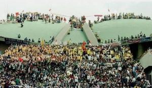 gerakan mahasiswa 98