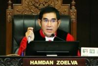 Mahkamah Konstitusi Tolak Judicial Review UU SJSN