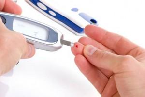 diabetes tipe dua tes