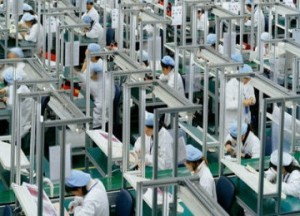 cara atasi gagal ginjal untuk buruh pabrik