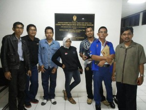 members of karawang great alliance