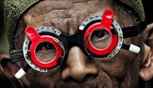 film senyap the look of silence