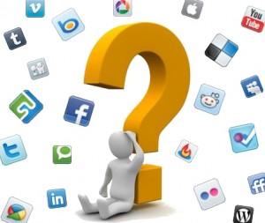Media Sosial bawa ketakutan tersendiri bagi sebagian orang Indonesia (Foto ilustrasi) © simomot.com