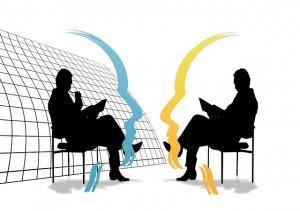 ilustrasi negosiasi