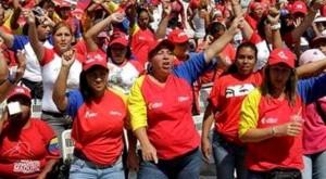 perempuan venezuela