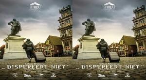 Dispereert Niet film