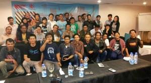 seminar revisi RUU PPHI