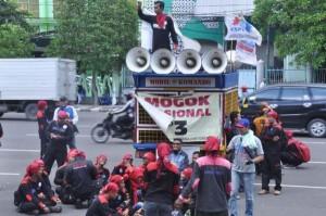 demo buruh fspmi