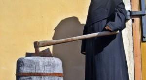 hukuman mati TKI