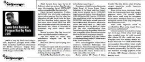 koran perjuangan