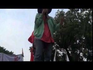 Video: Aksi May Day PPRI Serukan Bangun Partai Tanpa Elit Pemodal