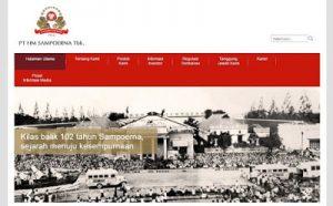 Lowongan Kerja Operator Produksi di PT HM Sampoerna