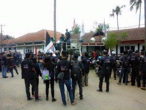 Coret Serikat Buruh, TPPMI: Kadinsosnaker Bisa Dikenai Sanksi Pidana