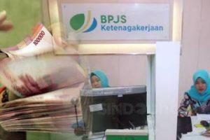 Tolak Kenaikan Iuran BPJS