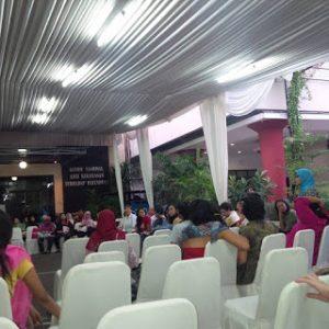 RUU Penghapusan Kekerasan Seksual Harus Prioritaskan Rehabilitasi Korban