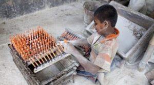 Duh! 1.000 Lebih Anak di Lombok Timur Jadi Buruh Kasar