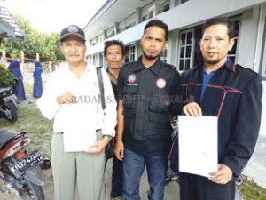 Ribuan Buruh Harian Lepas PT BGA Kalteng Terancam Tak Dapat THR