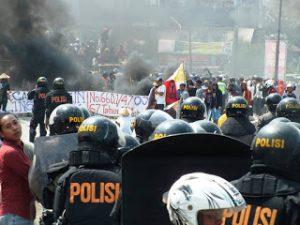 Buntut Blokir Jalur Pantura, Aktivis Kendeng Dipanggil Polisi