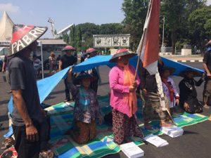 JMPPK: PT Semen Indonesia Palsukan AMDAL