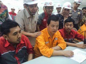 Serbuan Pekerja China Kembali Dipermasalahkan