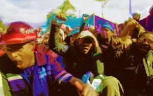 Mengenang Pemogokan Buruh Freeport 2011