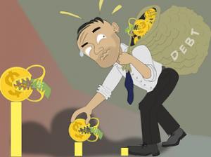 Persyaratan Hambat Buruh Kontrak Dapatkan Pinjaman