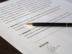 Sebelum Bekerja, Pelajari Dulu Kontrak Kerja