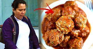 Buruh Rumah Tangga Didenda HK$800 Karena Makan Bakso Majikan