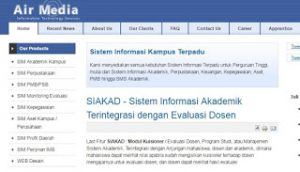 PT Air Media Persada