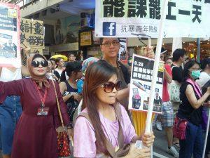 65 Persen Buruh Migran Indonesia Lulusan SD dan SMP