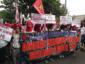 PT Nanbu Plastics Indonesia Dinilai Langgar Kode Etik Toyota dan Mitsubishi