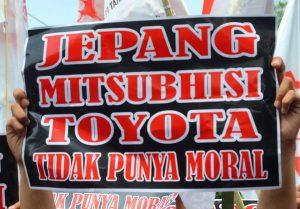 Perjuangkan Hak Buruh PT ICHIKOH INDONESIA, KSPB Akan Demo Toyota 21 Juli 2019