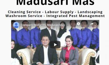 PT MADUSARI MAS