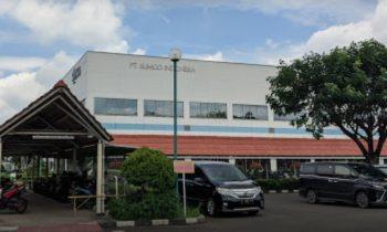 PT. SUMCO INDONESIA