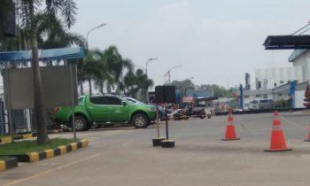 Tim Direktoral Bina K3 Diduga Tahan HP Buruh Hamil Saat Pemeriksaan