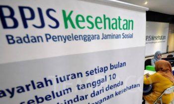 Pasien Cuci Darah Menangkan Gugatan di MA, Iuran BPJS Batal Naik