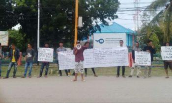Mahasiswa NTT Serukan Boikot AICE