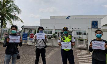 Jutaan Buruh Kehilangan Pekerjaan Imbas COVID-19, Pengusaha Wajib Penuhi Hak Mereka