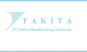 PT. Takita Manufacturing Indonesia