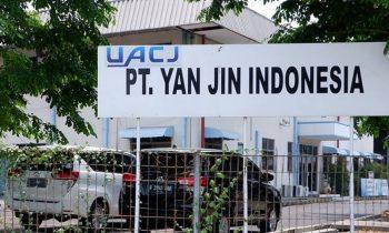 PT. Yan Jin Indonesia
