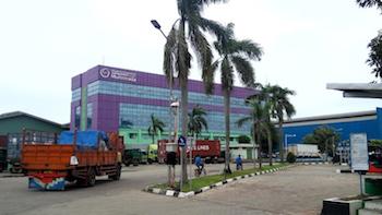 pabrik multistrada